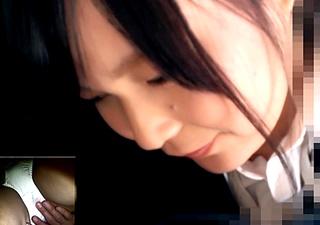 「マジでキモイ・・」清楚な美少女JKが痴漢被害に遭いキモイ男に穢されて感じ始める・・!