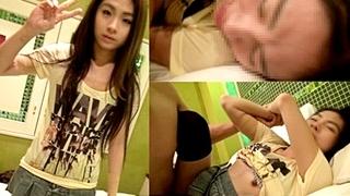【個人撮影】「●すぞ!!」撮影会と呼び出した素人モデルの華奢なJKをガチレイプした動画がヤベェ・・!