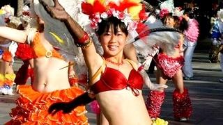キッズサンバカーニバルのエロ画像