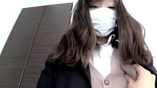 【フルHD】拘束!!完全ノーハンドフェラ vol.3