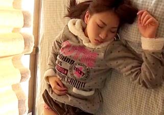 塾の教え子 黒谷ゆりか② ☆K3 睡眠●ハメ撮り