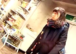 パンチラえんじぇる JKフルHD高画質パンチラ逆さ撮り 006