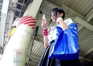 BORMAN JKちゃん抜き打ちパンツ検査 vol.56