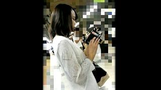 痴漢記録日記 犯罪映像