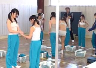 中学生の健康診断で行われるセクハラ行為