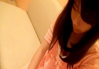 美少女JCと円光した本物ハメ撮り映像