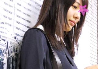 ★顔出し制服JK★あのTバックJKの同級生?★驚異的な透明感美少女★チ○コこすり付け