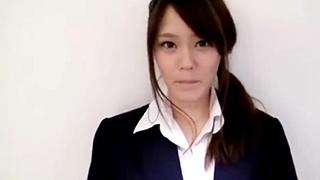 病弱そうな女子高生とのガチ円光動画