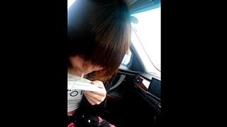 高学歴女子大生のフェラ抜き援k濃