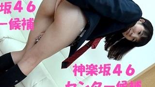 美少女JKの地下アイドルに枕営業のやり方を指南