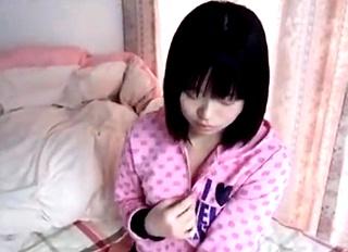 寝起きにおにいちゃんとエッチする美少女JCの妹
