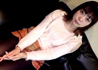 【個人撮影】「ダメ、ダメ!」女子高育ちのむっつりスケベな素人娘が無慈悲な無許可中出しの餌食になる瞬間がこちらwww
