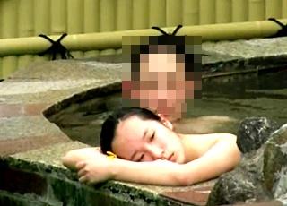 【高画質】数ある女子風呂盗撮動画の中でも屈指の名作!若い娘、美女揃いの露天風呂映像をご覧ください