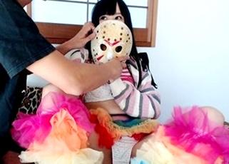【個人撮影】地下アイドル 仮面女子候補生が解雇される原因となったライブチャット動画がネットに公開されている模様・・!