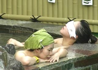 【Aquarium】新!湯乙女旅情 Vol.1 高画質で見る清楚なお姉さん達の熟れかけの裸体!