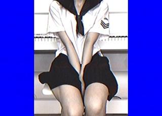 【個人撮影】VHS時代の裏流出ビデオが流出!JKの娘を毒牙にかける鬼畜すぎる父親が制作した危険映像をご覧ください