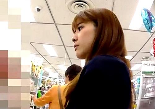 【逆さHERO】新作FHD!激レア未公開映像! 美人JDの声かけパンチラ盗撮編
