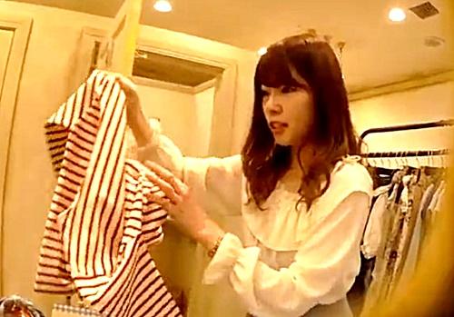 【逆さHERO】美人で大人しそうなショップ店員を2日連続でパンチラ撮影する鬼畜の所業