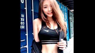 【お宝映像】台湾の超人気モデル、プライベートハメ撮り流出