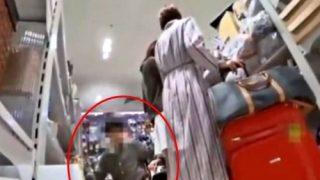 【衝撃】パンチラ撮り師の前に現れた『無敵の盗撮魔』、盗撮現場をネットにさらされるwwww