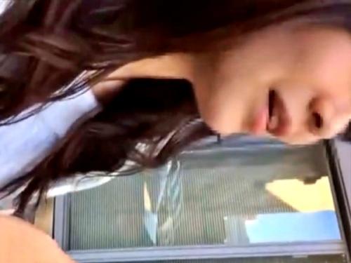 歯科助手のお姉さんストーカー化した男性患者に声掛け&パンチラ盗撮される被害・・(動画あり)