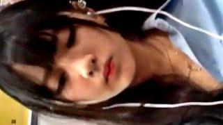 アイドル顔の超絶美少女JKのパンチラ盗撮動画、100回は抜けるwwwww