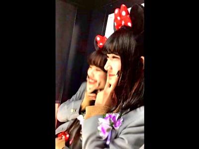 某アミューズメントパークで美少女JKのピンクPを長時間フロント撮りに成功したったwwww(盗撮動画)