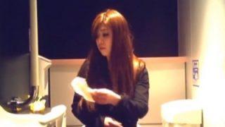 【盗撮動画】これ、超人気レストランの女子トイレらしいぜ・・・・・・