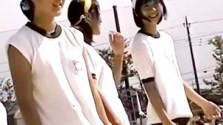 【動画】美少女JCのブルマ体育祭の動画を見て昔を懐かしもうじゃないか