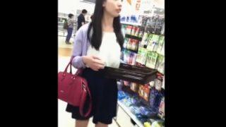 黒髪清楚な美人JDちゃんのフルバックサテンパンツが妙に興奮させる件www(動画あり)