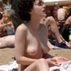 【高画質】これはシコりますわww海外のヌーディストビーチを盗撮した動画がエロ過ぎ