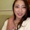 【個人撮影】スレンダーな美人秘書(25)がハメ撮りに挑戦!緊張気味だが敏感ボディを