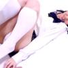 【個人撮影】「撮るのヤメテ下さい・・」アイドル志望の清楚なJKに変態行為を強要するハ